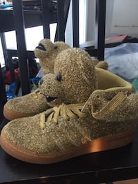 New York Jeremy Scott Paris Beverly Teddy Bear Hills Surrey, V3T