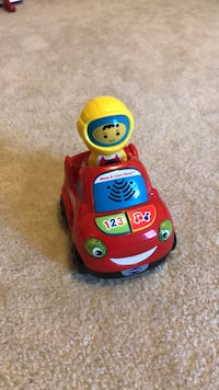 Vtech move and zoom racer Lawrenceville, 30043