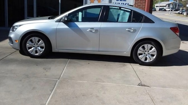 $1000 Sign and Drive. Chevrolet - Cruze - 2016 23691bf8-23b4-4ebd-86fe-0c86fc8d96cd
