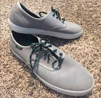 Grey Vans Shoes Henderson, 89014