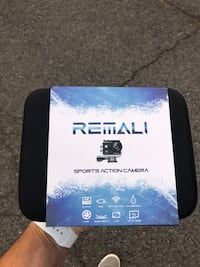 Remali Sports Action Camera Manassas, 20110