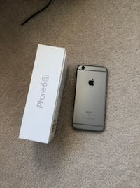 unlocked apple iphone 6s 32gb with applecare and smart battery case 546 km