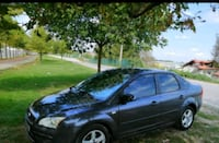 2006 Ford Focus Levent