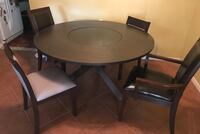 Dining room round table Coral Springs, 33067