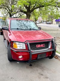 GMC Envoy Runs great or used for parts Baltimore