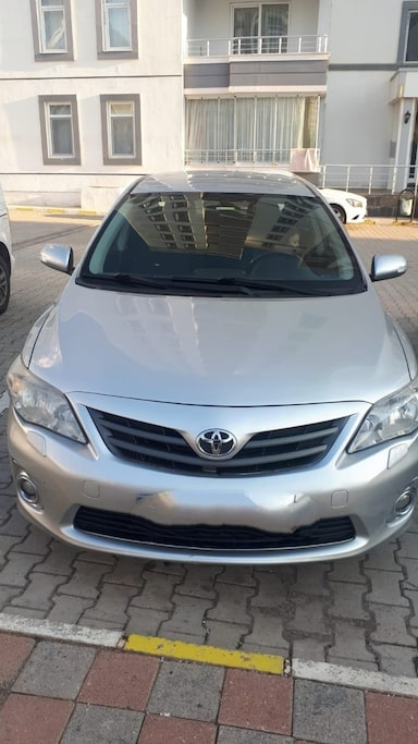 2011 Toyota Corolla 1.4 D-4D COMFORT M/T e4d3dcbc-80ad-48f0-966d-cae0bf4f138c