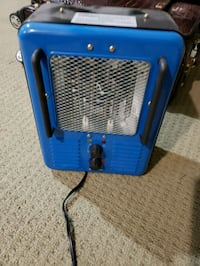Space heater  Vancouver, V5R 4P8
