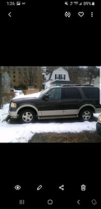 2000 Ford expedition Needs transmission   Middletown