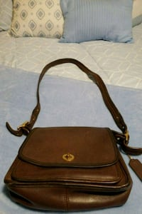 bag authentic vintage coach Olympia, 98513