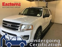 2017 Ford Expedition Sterling, 20166