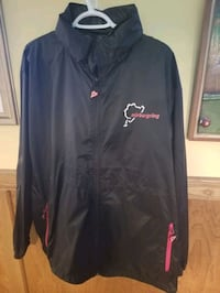 Brand New German Nurburgring Race Track Fan Jacket Edmonton, T5R 1X7