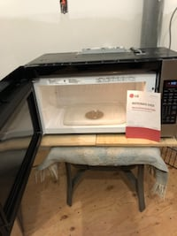 Microwave oven Newmarket