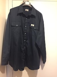 Gently used man top size XL Toronto