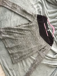 Long sleeve top, H&M, size S Springfield, 22151