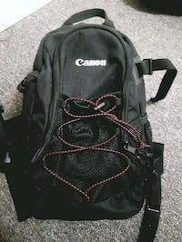 Canon camera bag Mississauga, L5V 3C2