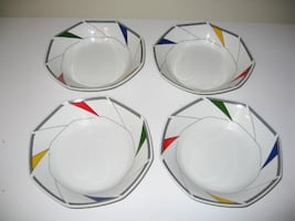 Lots of 10 plates