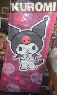 Hello kitty banners.Store quality!  Virginia Beach, 23462