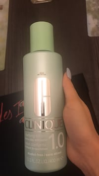 Clinique clarifying lotion 1.0 3744 km