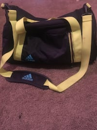 AdIdas gym bag  Winnipeg, R3X 1X8