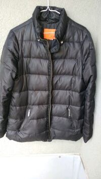 Black Puffer Coat Kitchener, N2G 4X6
