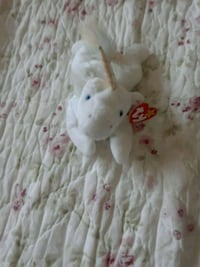 Ty beanie baby unicorn Deerfield Beach, 33441