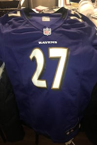 Ray Rice Woman's Jersey