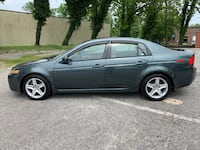 Only 124,000 miles 2005 Acura TL fully loaded $4700 or best offer Randallstown