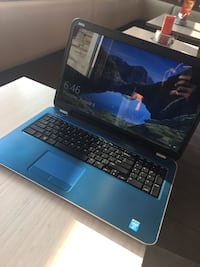 Blue Dell Laptop Brook Park, 44142
