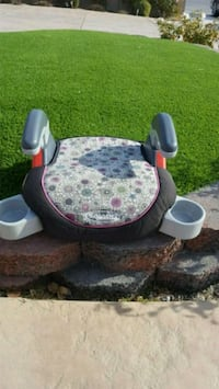 GRACO GIRL'S BOOSTER SEAT FOR AGES 4-10 Las Vegas, 89121