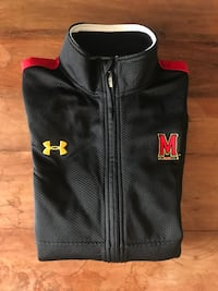 Maryland Terrapins Under Armour Jacket (M) Chevy Chase, 20815