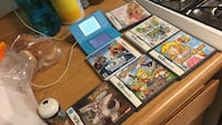 Nintendo dsi system blue without charger and games separate Daytona Beach, 32117