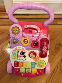 Vtech learning walker Rockville Centre