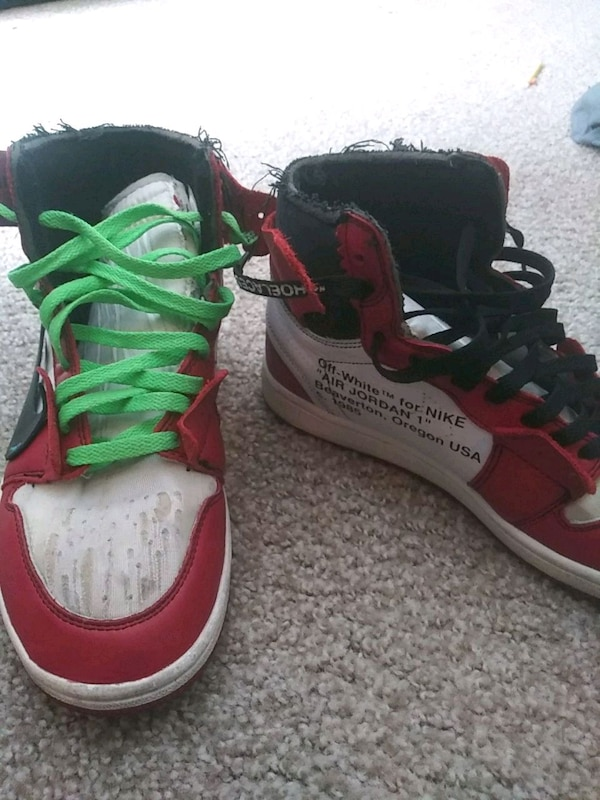 7d7c631f504b Used Air Jordans for sale in Atlanta - letgo