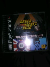 Playstation grand theft auto Billings, 59101