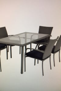 New 7 Piece Patio Dining Set Pineville, 28134