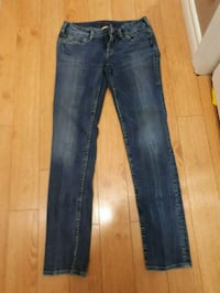 Silver Jeans $15 Mount Pearl, A1N 4G4