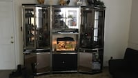 Stainless steel display cabinet East Brunswick, 08816
