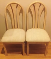Matching Dining Chairs Land O Lakes, 34638