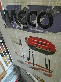 Brand New Meco electric grill Riverside, 92509