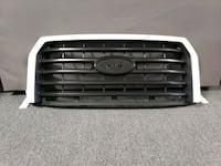 2017 F150 Factory Grille