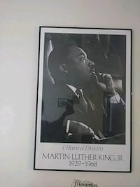 Martin Luther King  991 mi