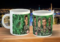 Taza Ghostbuster Sabadell, 08206