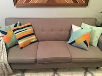 West Elm Pillows- OBO Springfield, 22151