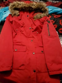 Canadiana womens coat Hamilton, L9H 5G6