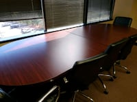 Conference room table Selma, 78154