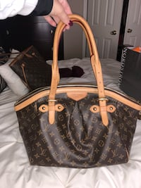 Louis Vuitton Tivoli Bag GM  Washington, 20037