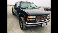 2500 GMC 4X4 Truck extended Cab- 8' bed Sierra -2000