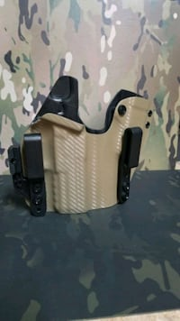 custom holsters Las Vegas