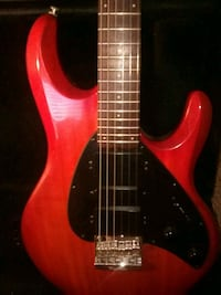 Ernie Ball Music Man Silhouette Citrus Heights, 95621