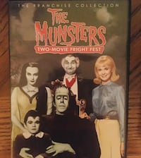 Munsters Movie